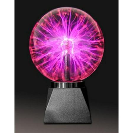 Lightning Plasma Nebula Ball   8