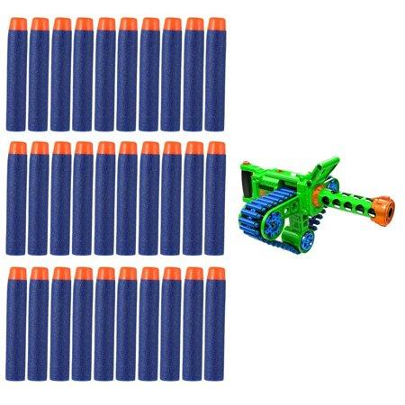 500 Pcs Foam Refill Soft Refill Darts Bullet For Nerf N Strike Mega Centurion Elite Series Blasters Toy Gun