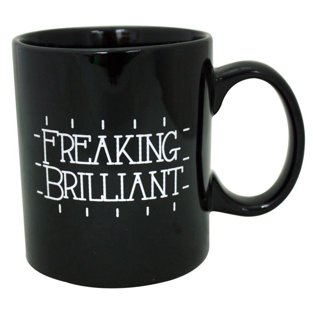 Freaking Brilliant Coffee Mug
