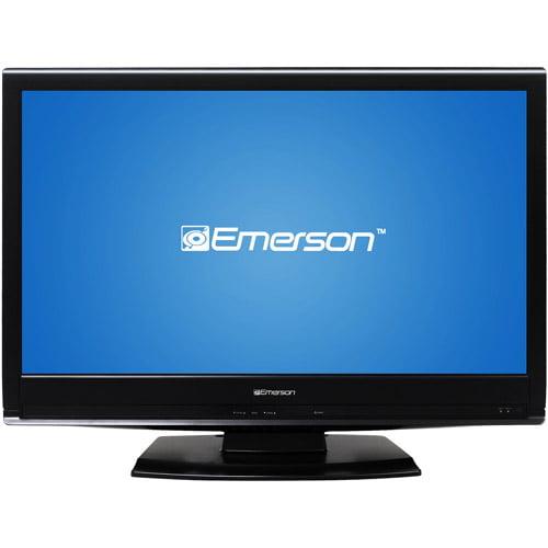 "Emerson 32"" Class 720p 60Hz LCD HDTV, LC320EM1"