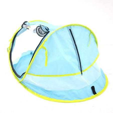 e-joy Porpora XL Automatic Pop Up Instant Portable Outdoors Beach Tent