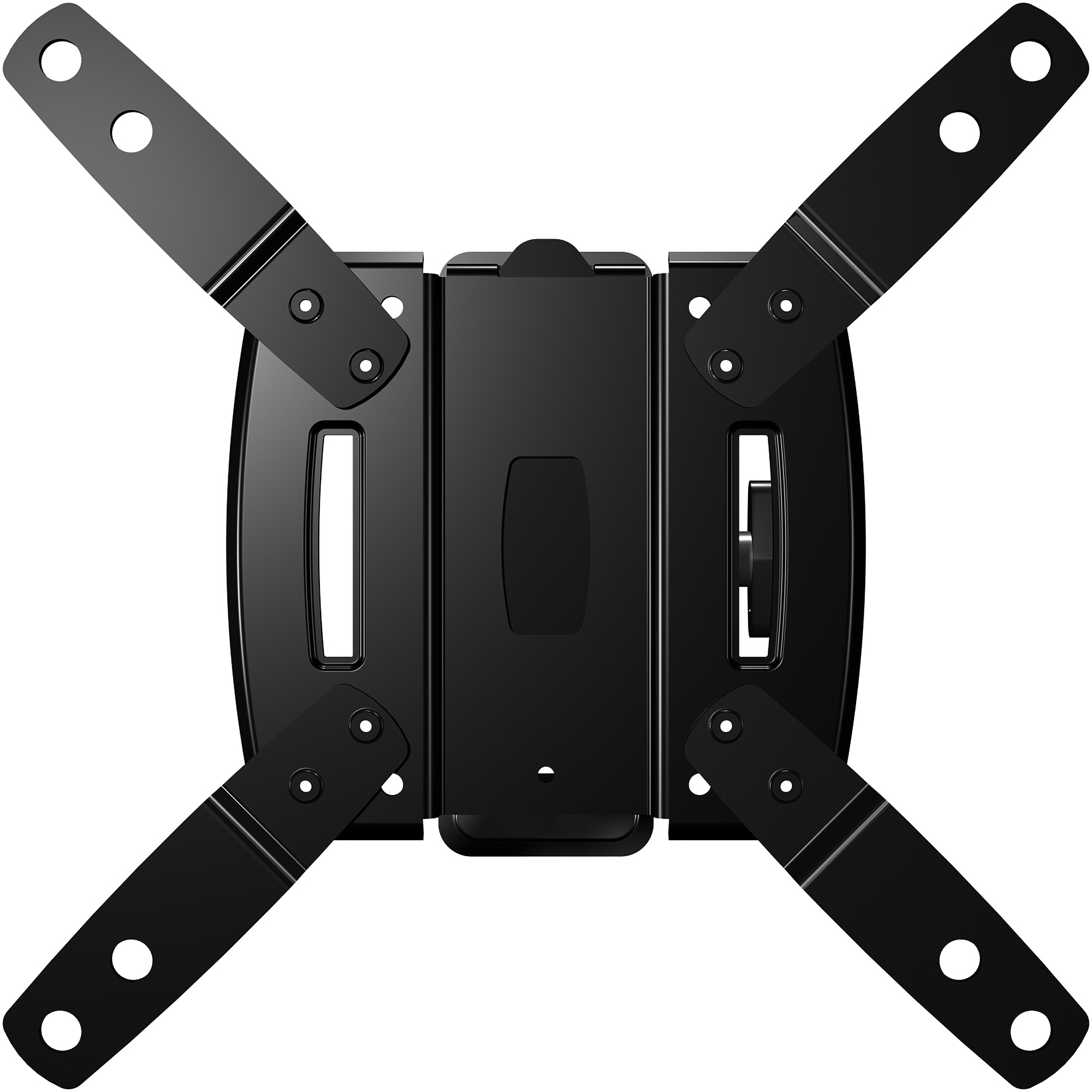 Sanus Vuepoint Full Motion Tv Wall Mount 13 32 F107d
