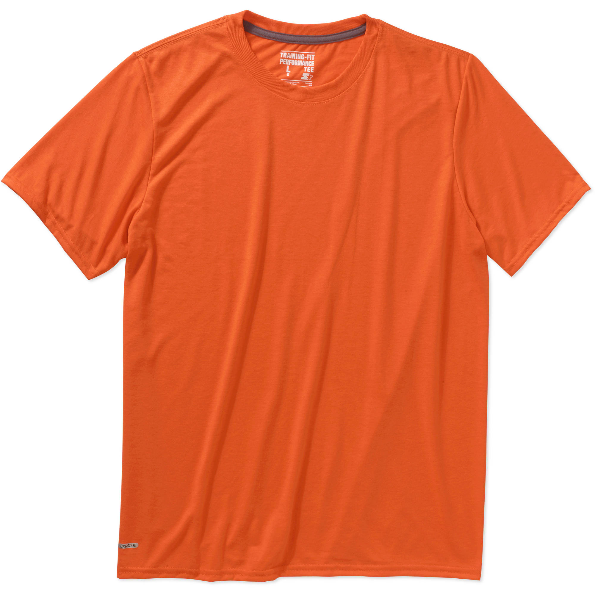Starter Men's Polyester Short Sleeve Tee