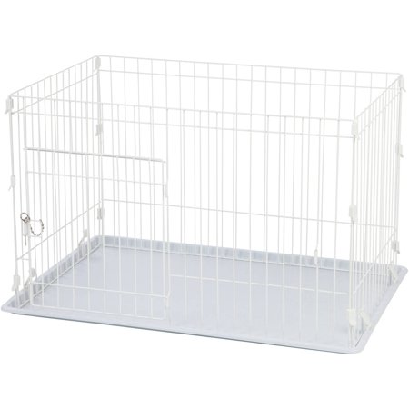 IRIS Small Animal Wire Cage (Wife Animals)