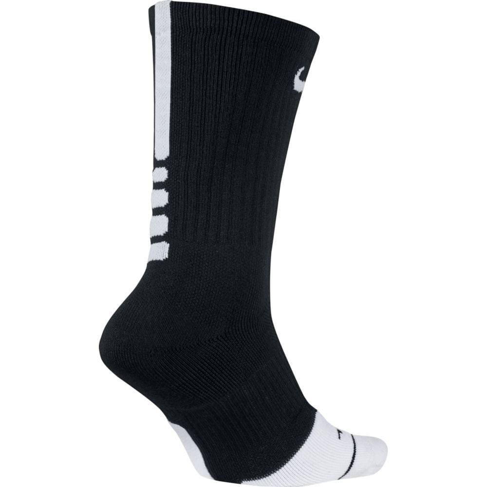 malla Calamidad Negligencia médica  Nike Dry Elite 1.5 Crew Basketball Socks - Walmart.com - Walmart.com