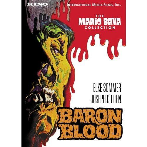 Baron Blood