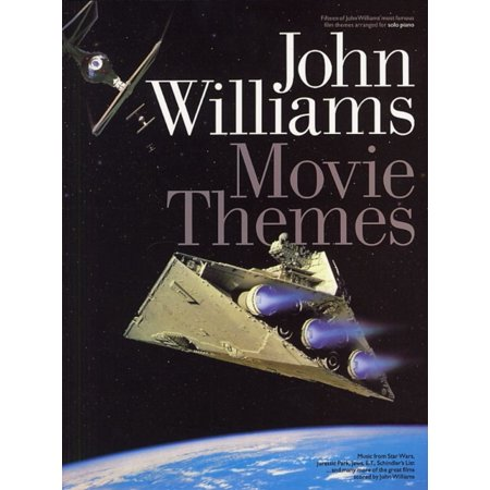 John Williams Movie Themes (Paperback)