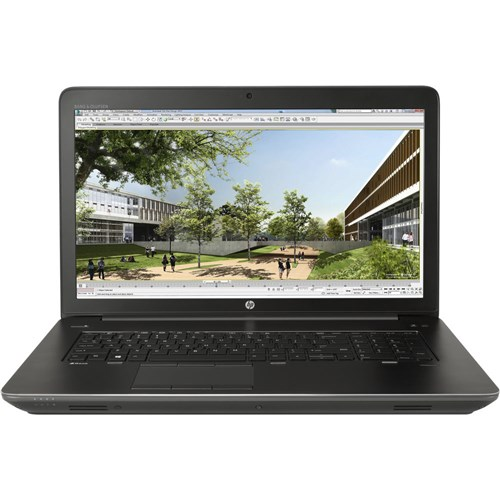"Refurbished HP ZBook 17 G3 Mobile Workstation - 17.3"" - Core i7 6700HQ - 8 GB RAM - 512 GB SSD Mobile Workstation"