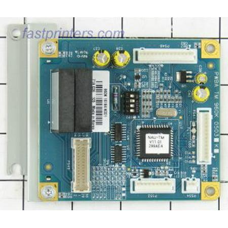 Lexmark 40x2735 Controller 2x 500-sheet Drawer Dual Input Controller