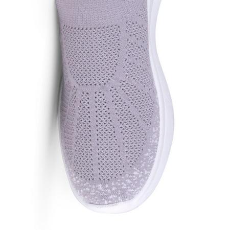DANSKIN Women's Respect Slip On Sneaker