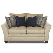 Made to Order Powell Sandstone Loveseat