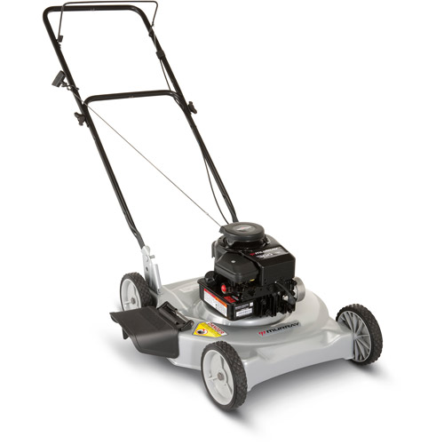 """Murray 20"""" Side-Discharge Push Lawn Mower"""