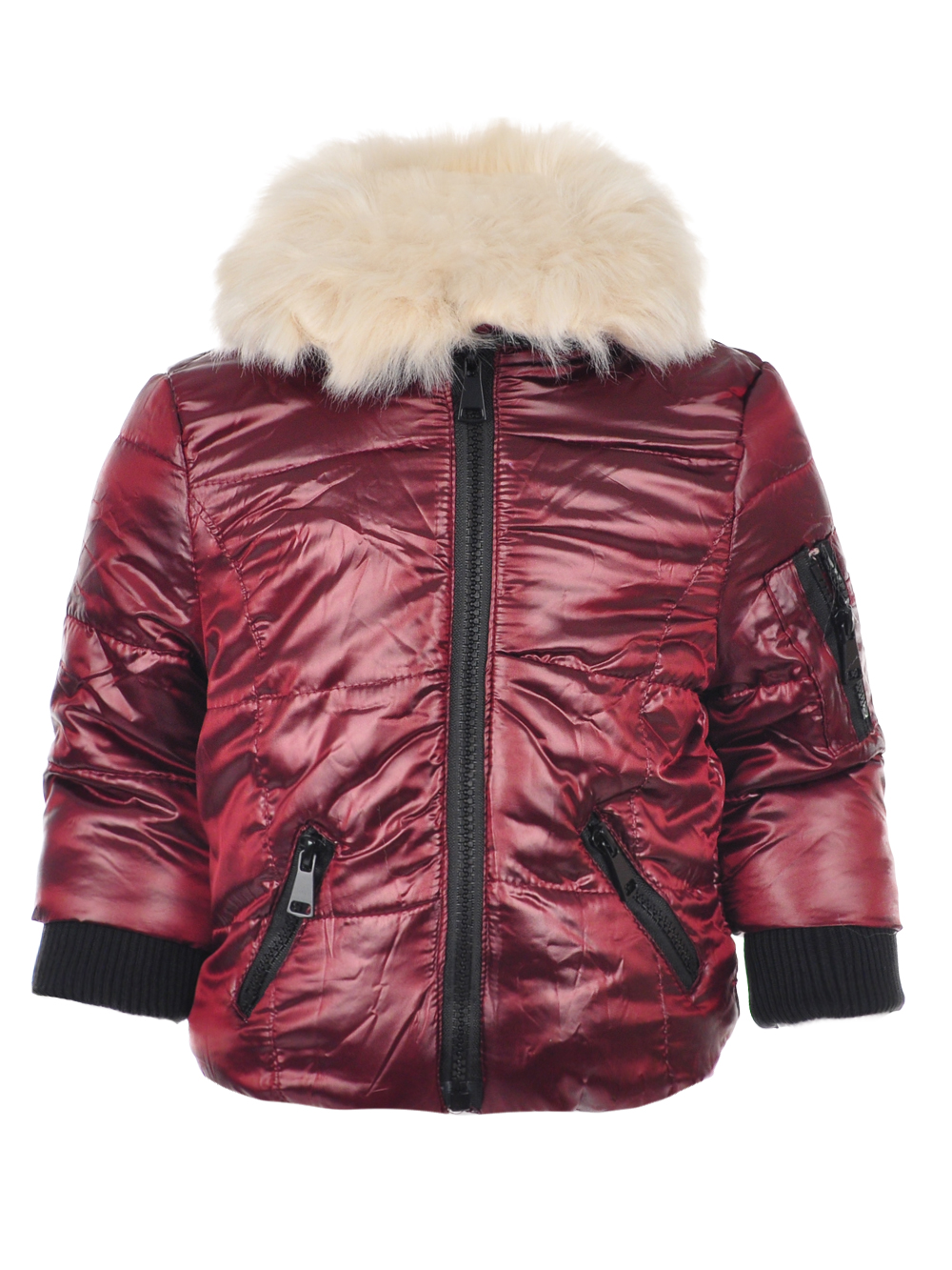 Urban Republic Baby Girls' Insulated Jacket