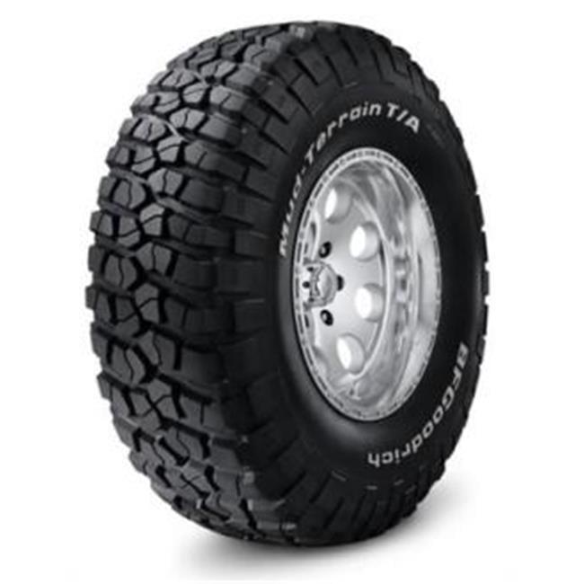 Transamerican BFG25419 BF Goodrich 37 x 12.50R17 Tire, Mu...