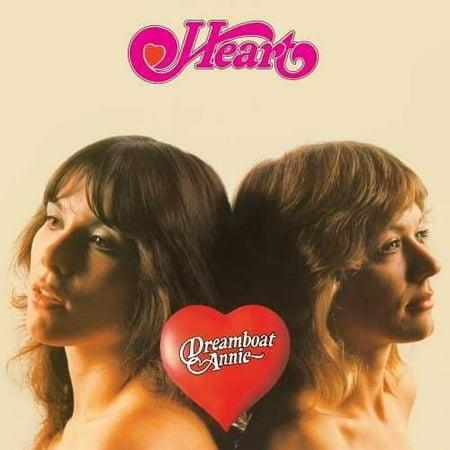 Dreamboat Annie (Vinyl) ()