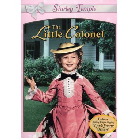 The Shirley Temple Collection: The Little Colonel, Vol. 8 (Colorized)