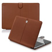CaseCrown Book Cover Clip On Case for Apple MacBook Air