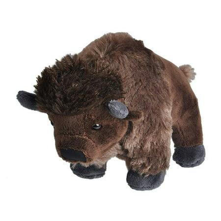Wild Republic Bison Plush, Stuffed Animal, Plush Toy, Gifts for Kids, Cuddlekins 8 Inches Wild Republic Cuddlekins Panda