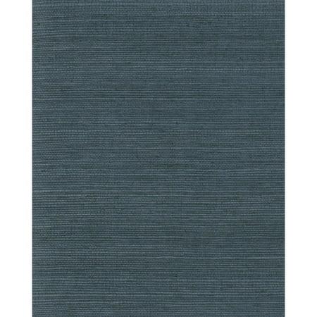 Plain Grass Sisal Wallpaper