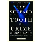 Tooth of Crime : Second Dance