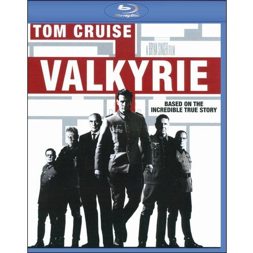 Valkyrie (Special Edition) (2-Disc) (Blu-ray) (Widescreen)