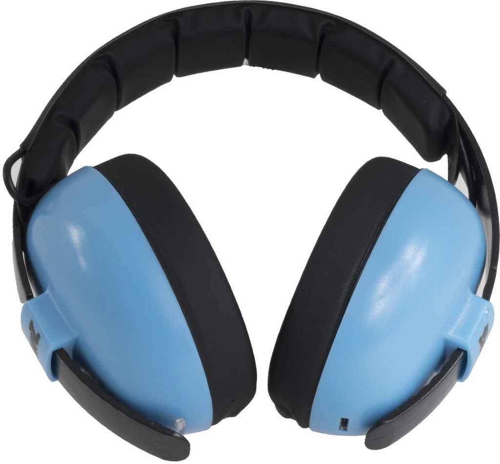 Baby Banz Bluetooth Earmuffs Hearing Protection – Ages 0-2 Years – THE BEST EARMUFFS FOR BABIES & TODDLERS