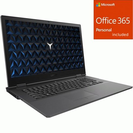 "Lenovo Legion Y7000P 15.6"" Gaming Laptop Intel Core i5 8GB R + Office 365 Bundle"