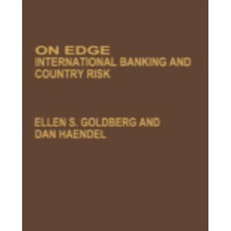 On Edge  International Banking And Country Risk