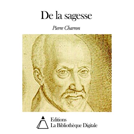 De la sagesse - eBook