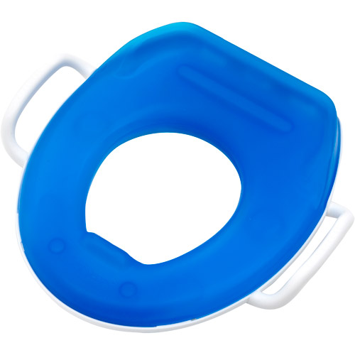 The First Years Soft and Secure Potty Trainer Seat