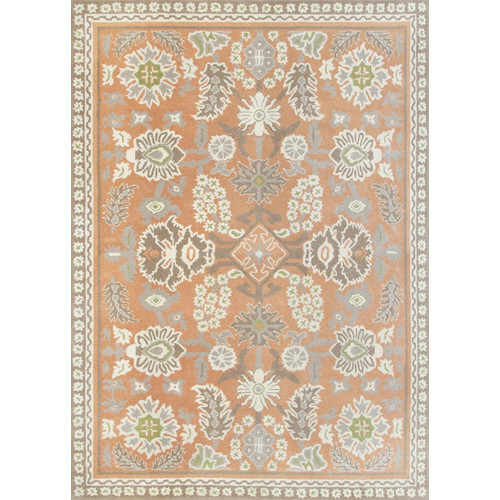 Safavieh Conservatory Conch / Pink Area Rug