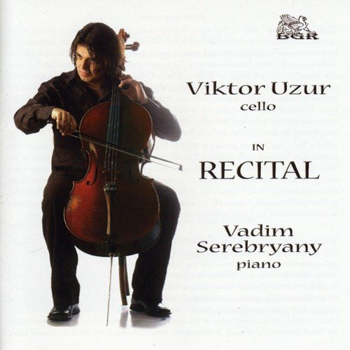 VICTOR UZUR IN RECITAL