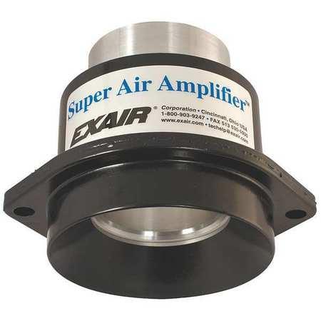 EXAIR 120021 Air Amplifier, 1.22 In Inlet, 8.1 CFM