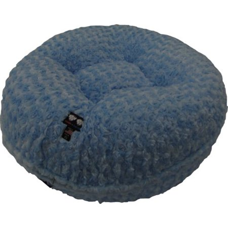 Bessie And Barnie Bagel Sky Dog Bed