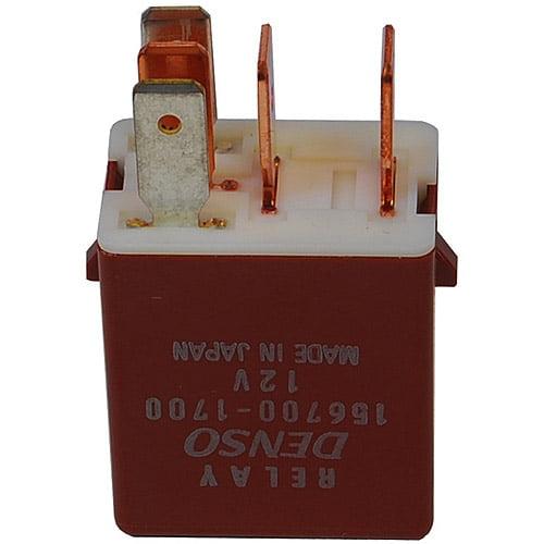 Fuel Pump Relay DENSO 567-0002