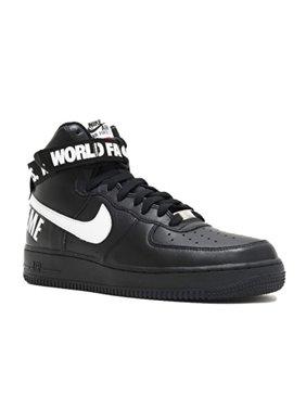 Nike Women's Tanjun Running Shoe, Black/Black/White (009)