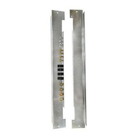 Raypak 001627F Refractory Retainer (Refractory Retainer Kit)