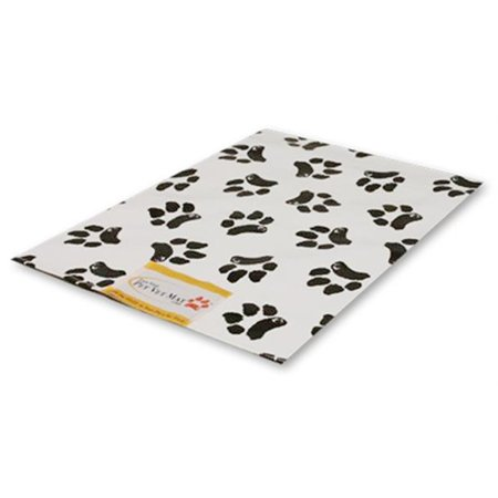 Ezee Visit Pet Vet Mat PVM002 Pet vet Mat - Scale (Runner Pet Mat)