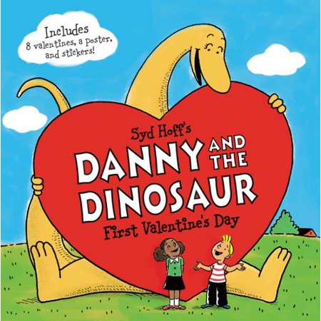 Danny And The Dinosaur First Valentines Day