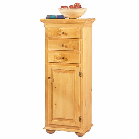 Kitchen cupboard heirloom solid wood jelly cabinet for Solid wood cabinets company reviews
