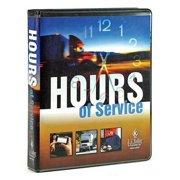 JJ KELLER 30045 DVD Training, Hours of Service
