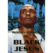 Black Jesus by STUDIO K7