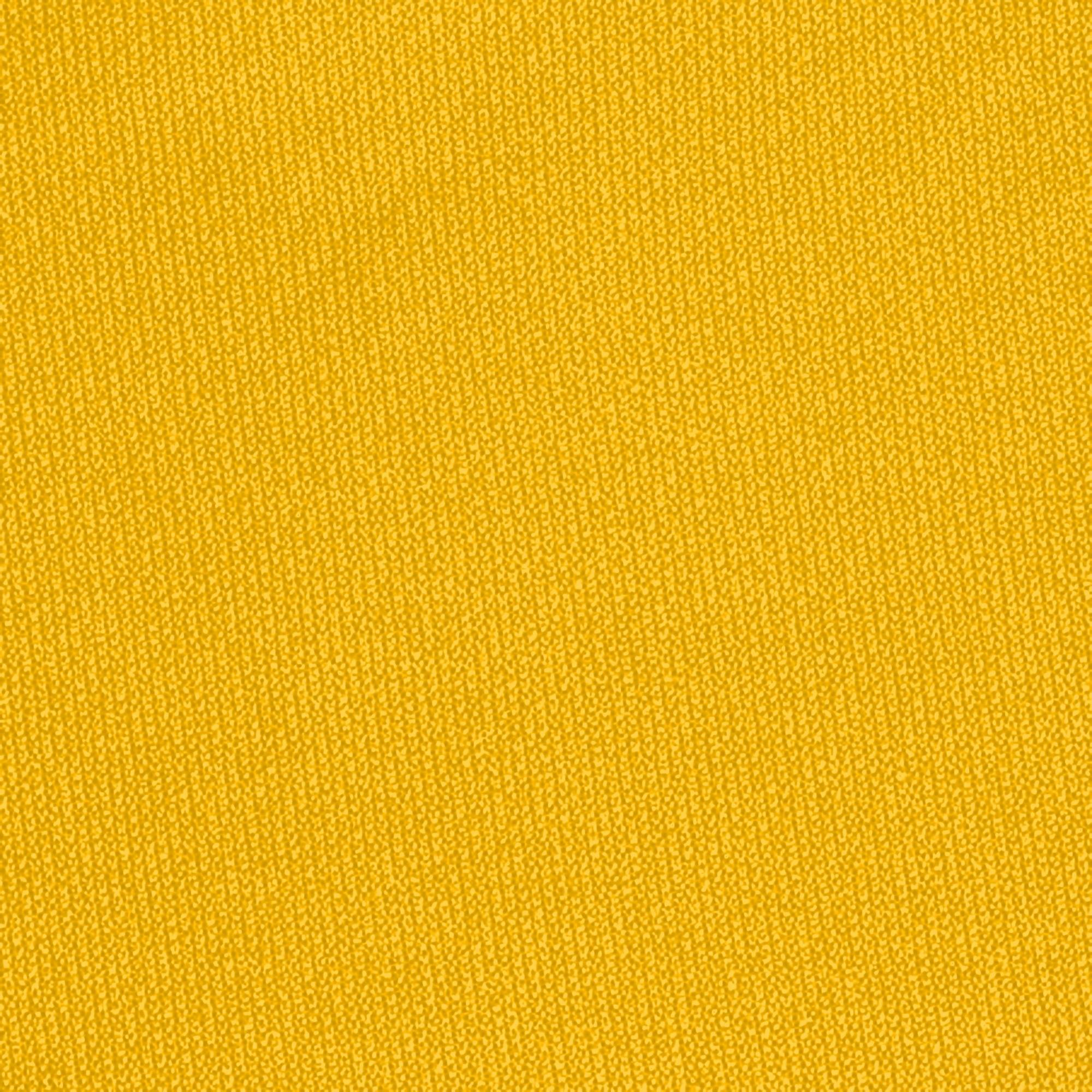 SHASON TEXTILE (3 Yards cut) POLY KNIT CHINZ FABRIC, YELLOW