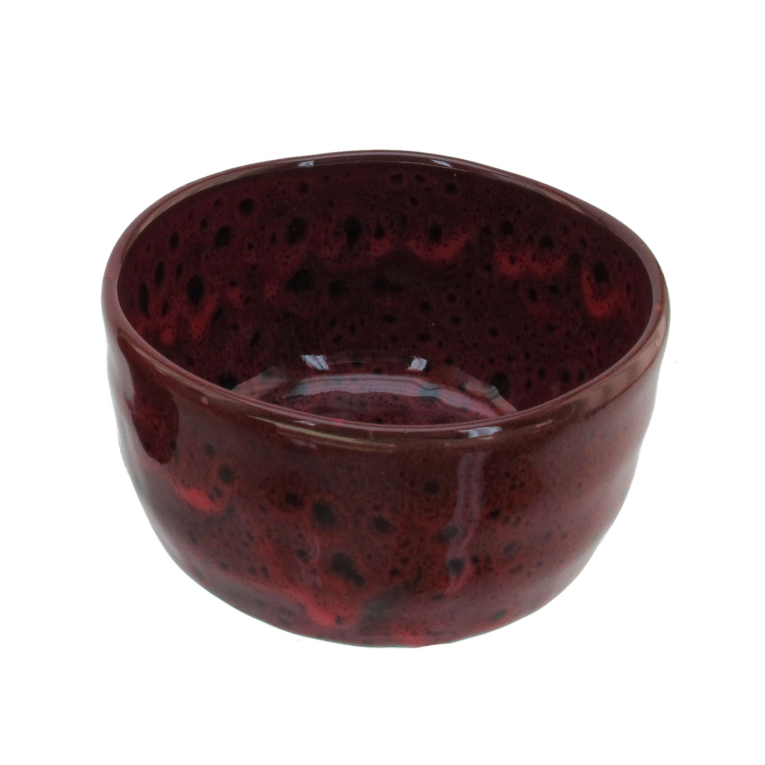 BambooMN Brand - Matcha Green Tea Whisk Set - Whisk + Scoop + Tea Spoon + Black Bowl