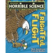 Horrible Science: Frightful Flight - eBook