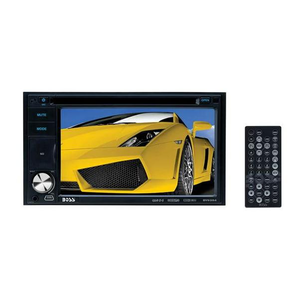 BV9354 Car Video Player - Walmart.com - Walmart.comWalmart.com