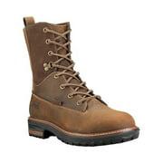 "Women's Timberland PRO 8"" Hightower Alloy Toe Waterproof Work Boot"