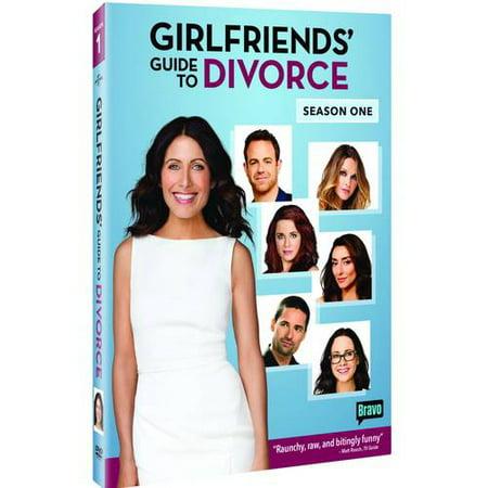 Girlfriends Guide To Divorce  Season One