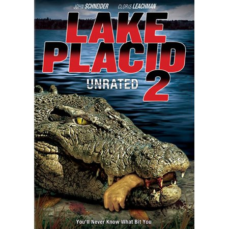 Halloween 2 Unrated (Lake Placid 2 (Unrated))