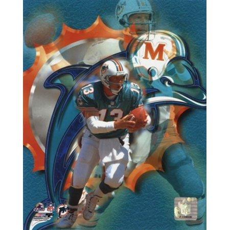 Dan Marino - Portraits Plus Sports